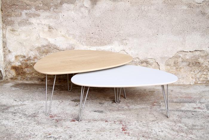 La Table Basse Gentlemen Designers