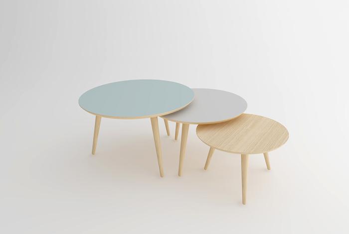 La table basse gentlemen designers for Table basse sur mesure
