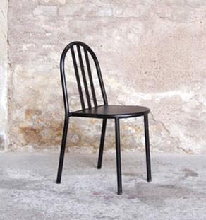 Chaise_noir_metal_mallet_stevens_6_mobilier_vintage_design_annee_50_60_gentlemen_designers_strasbourg_paris_lyon_vignette