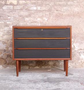 Commode_scandinave_teck_3_tiroirs_mobilier_vintage_design_annee_50_60_gentlemen_designers_strasbourg_paris_lyon_vignette