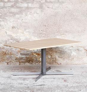 Table_basse_rectangle_bois_chene_pieds_croix_vintage_annee_50_60_fabriquer_sur-mesure_france_made_in_gentlemen_designers_strasbourg_alsace_lyon_francais_vignette