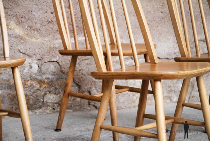 chaises style tapiovaara h tre 4ex gentlemen designers. Black Bedroom Furniture Sets. Home Design Ideas