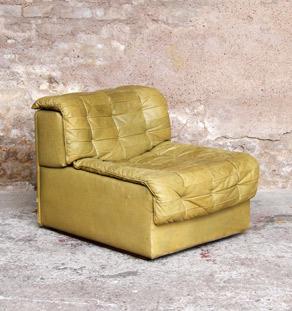 Fauteuil_canape_desede_cuir_confortable_mobilier_vintage_design_annee_50_60_original_gentlemen_designers_strasbourg_alsace_paris_lyon_vignette