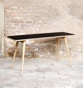 Bureau_console_compas_noir_mat_creation_scandinave_mobilier_vintage_design_annee_50_60_original_gentlemen_designers_strasbourg_alsace_paris_lyon_vignette