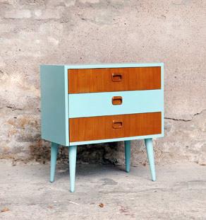 Chevet_petit_tiroirs_teck_bleu_mobilier_vintage_design_annee_50_60_original_gentlemen_designers_strasbourg_alsace_paris_lyon_vignette