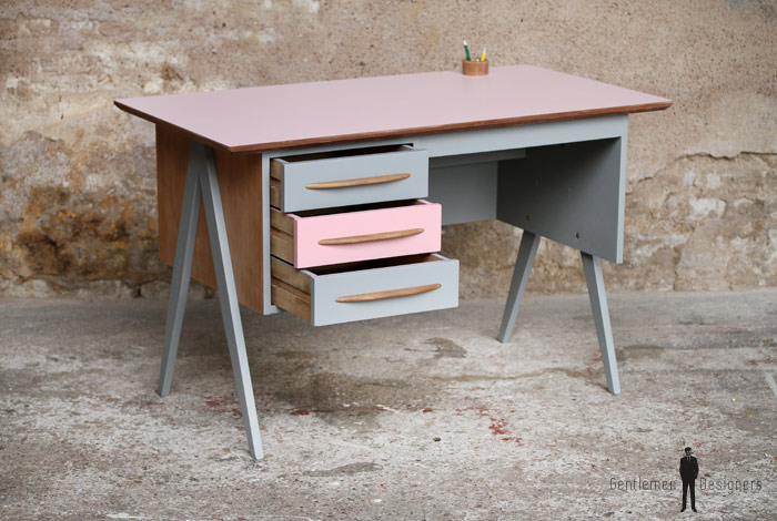 Bureau enfants fille architecture design - Bureau enfant fille ...