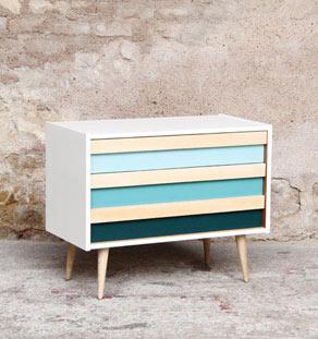 Commode_3_tiroirs_bleu_caisson_blanc_vintage_design_annee_50_60_fabriquer_france_made_in_gentlemen_designers_strasbourg_lyon_alsace_francais_vignette
