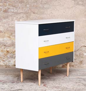 Commode_4_tiroirs_jaune_bleu_gris_mobilier_vintage_design_annee_50_60_original_gentlemen_designers_strasbourg_alsace_paris_lyon_vignette