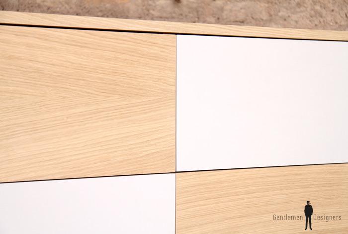 commode bois sur mesure id e inspirante pour la conception de la maison. Black Bedroom Furniture Sets. Home Design Ideas