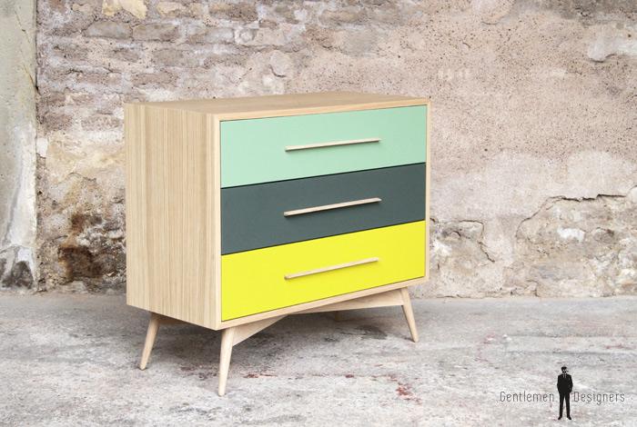 fabriquer une commode sur mesure commode style. Black Bedroom Furniture Sets. Home Design Ideas