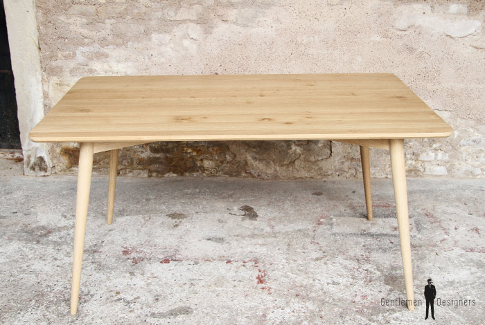 Table sur mesure lapeyre creation table 150 90 reftblc02 - Table sur mesure lapeyre ...