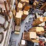 Mobilier vintage paris livraison