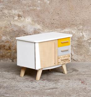 Petits meubles gentlemen designers - Petit meuble scandinave ...