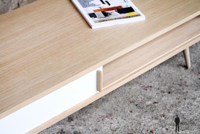 table basse rectangle bois style scandinave fabriqu e en france. Black Bedroom Furniture Sets. Home Design Ideas