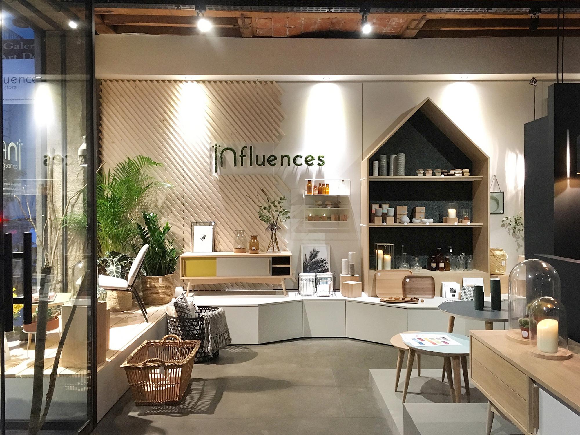Boutique De Deco Lyon