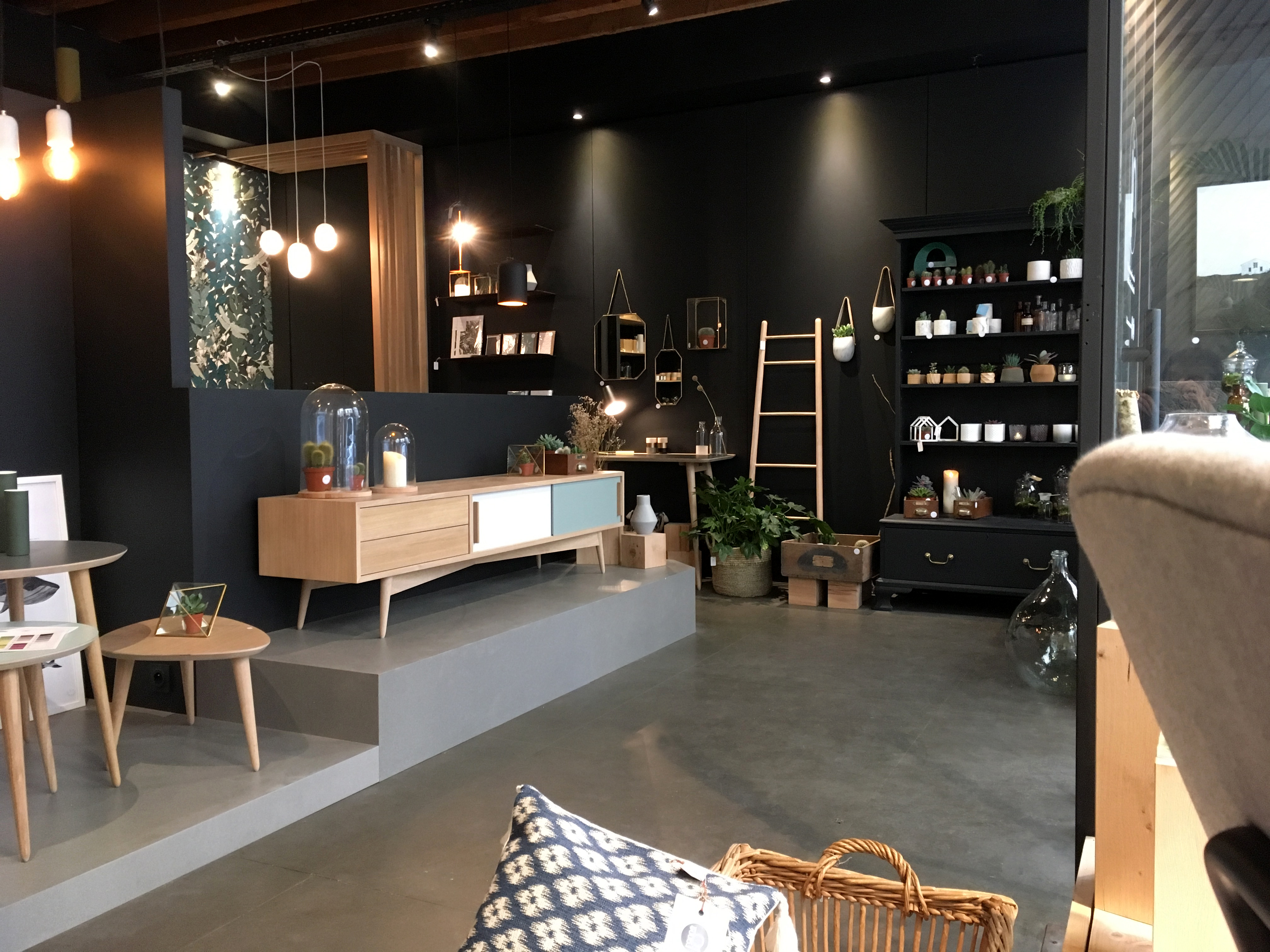 Nouvelle boutique à Lyon pour les Gentlemen Designers