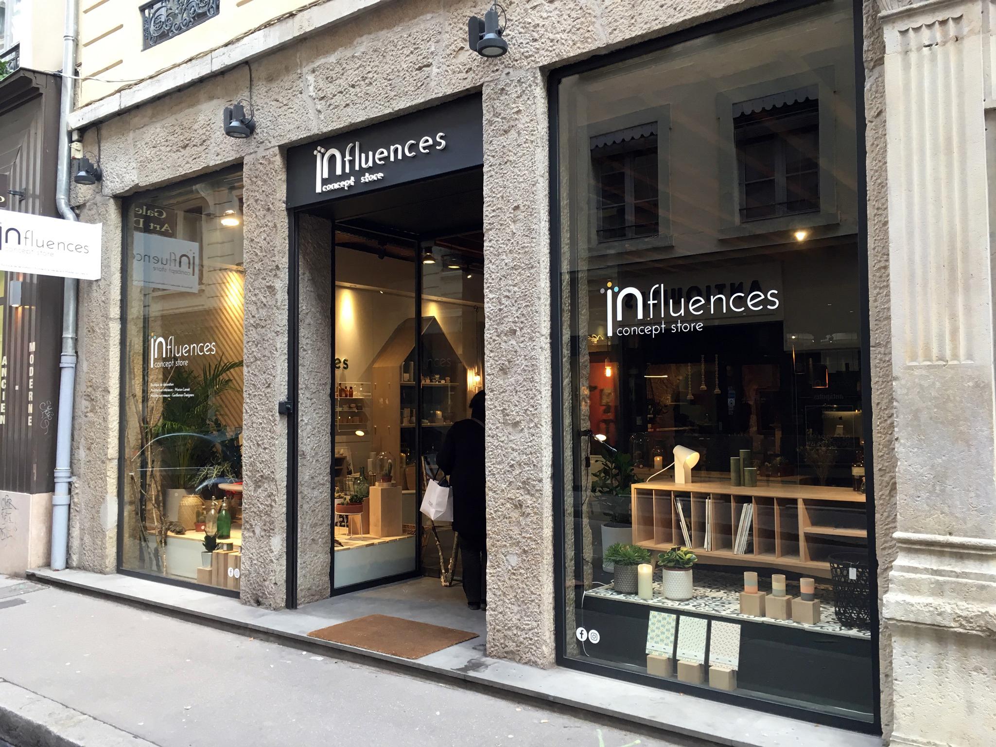 Nouvelle Boutique Lyon Pour Les Gentlemen Designers