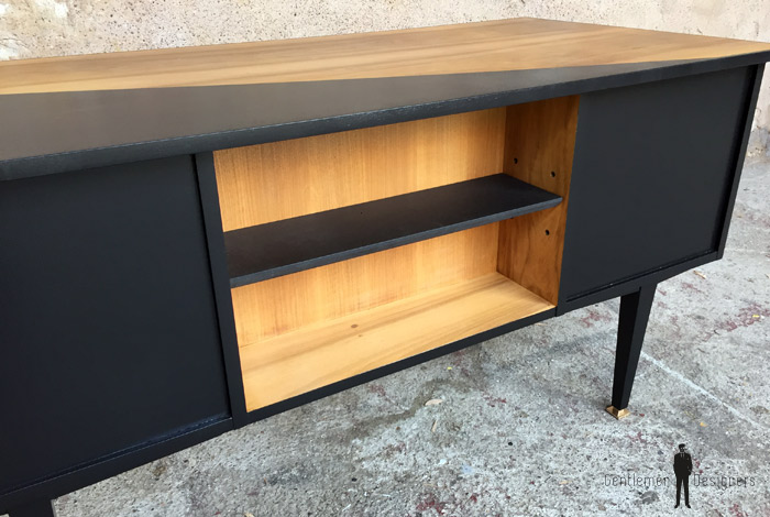 Bureau ancien repeint. affordable affordable ancienne table basse