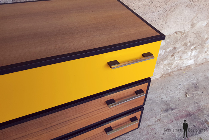 Meuble formica relook for Meuble formica