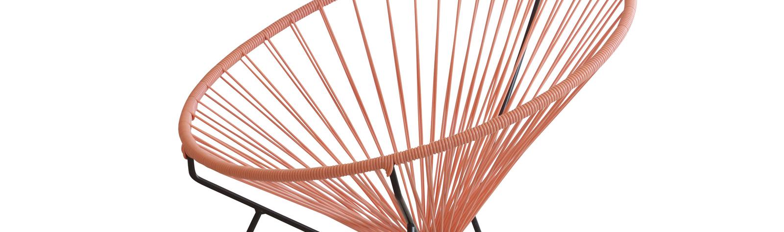 Le fauteuil CONDESA