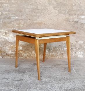 Produits gentlemen designers - Table carre rallonge ...