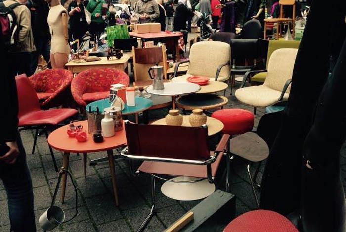 Gentlemen designer vintage et cr ations sur mesure - Brocante chez fred strasbourg ...