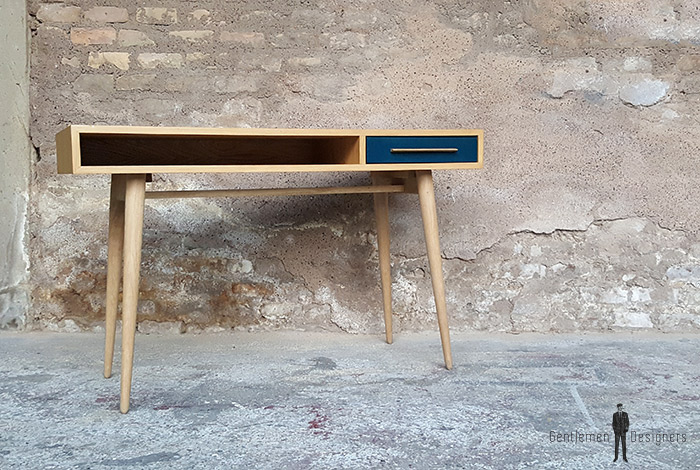 bureau_tiroir_bleu_chene_vintage_sur_mesure_creation_design_annee_50_60_fabriquer_france_made_in_gentlemen_designers_strasbourg_alsace_francais-(7)