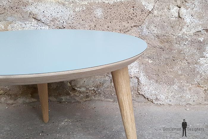 creation sur mesure table basse tripode d50 tbt st 03. Black Bedroom Furniture Sets. Home Design Ideas