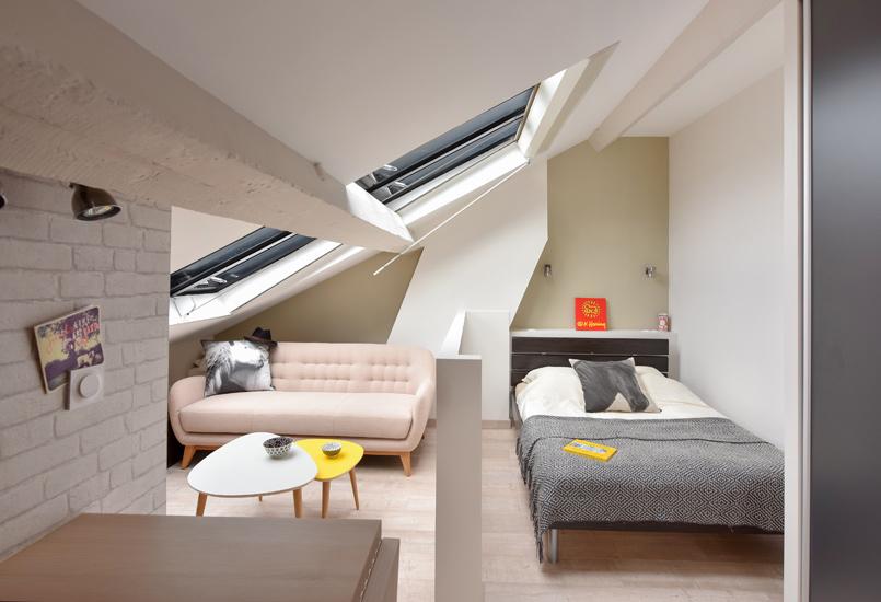 Marion lano architecte d 39 int rieur - Salle de bain architecte d interieur ...