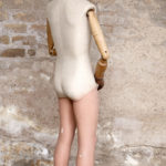 Mannequin couture ancien homme, Fery Boudrot