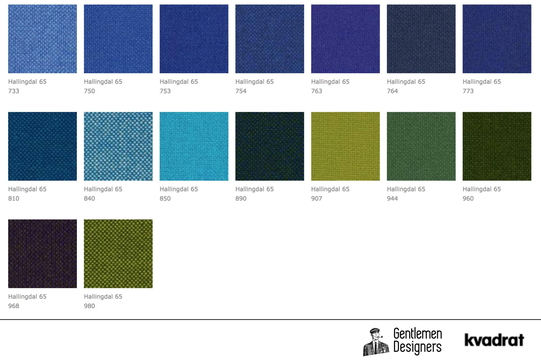 nuancier tissu gentlemen designers