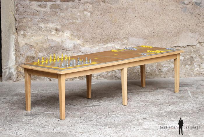 DétournéeJeuxÉchec Backgammon Basse Et Table nwOy08vmN