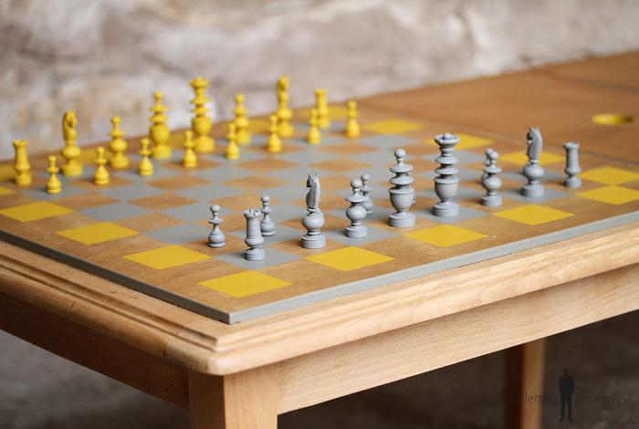 Et Basse DétournéeJeuxÉchec Backgammon Table DétournéeJeuxÉchec Basse DétournéeJeuxÉchec Et Basse Backgammon Table Table 4jARL53