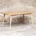 Table sur-mesure Gentlemen designers