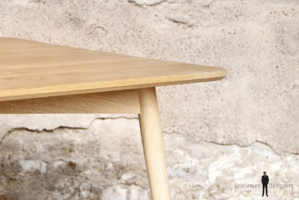 Table sur-mesure made in france