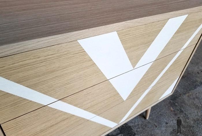 commode_3_tiroirs_motif_graphique_blanc_triangle_chene_push_sur_mesure_vintage_unique_original_gentlemen_designers_strasbourg_paris_alsace_handschuheim_bas-rhin_france-(2)