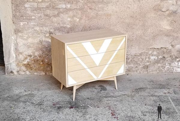commode_3_tiroirs_motif_graphique_blanc_triangle_chene_push_sur_mesure_vintage_unique_original_gentlemen_designers_strasbourg_paris_alsace_handschuheim_bas-rhin_france-(5)