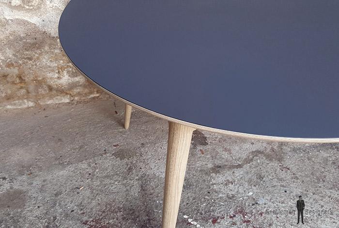 table repas 120 cm ref tbl s 03. Black Bedroom Furniture Sets. Home Design Ideas