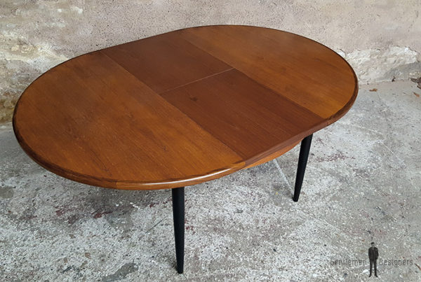 table_manger_ronde_pieds_noir_teck_vintage_unique_original_gentlemen_designers_strasbourg_paris_alsace_handschuheim_bas-rhin_france-(8)