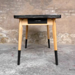 table_noir_stratifie_hetre_dore_vintage_bois_retro_design_annee_50_60_70_unique_original_gentlemen_designers_strasbourg_paris_alsace_handschuheim_bas-rhin_france (1)