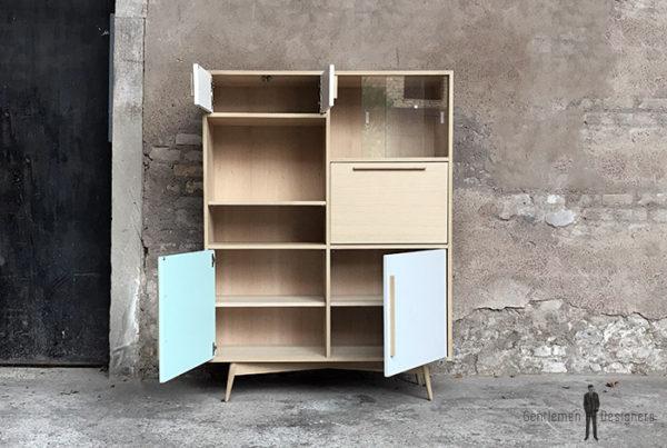 Buffet_secrétaire_bleu_blanc_gris_mobilier_vintage_sur_mesure_creation_design_annee_50_60_fabriquer_france_made_in_gentlemen_designers_strasbourg_alsace_francais_01-(1)