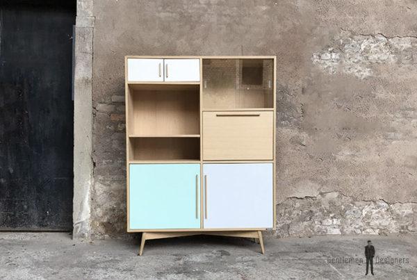Buffet_secrétaire_bleu_blanc_gris_mobilier_vintage_sur_mesure_creation_design_annee_50_60_fabriquer_france_made_in_gentlemen_designers_strasbourg_alsace_francais_01-(5)