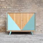 Meuble_graphique_vert_turquoise_pied_compas_vintage_unique_original_gentlemen_designers_strasbourg_paris_alsace_handschuheim_bas-rhin_france-(1)