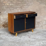Meuble_noyer_2_porte_2_tiroirs_vintage_unique_original_gentlemen_designers_strasbourg_paris_alsace_handschuheim_bas-rhin_france-(1)