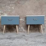 Paire_chevet_gris_clair_anthracite_pied_chene_vintage_tiroir_gentlemen_designers_strasbourg_alsace_paris_lyon-(1)