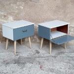 Paire_chevet_gris_clair_anthracite_pied_chene_vintage_tiroir_gentlemen_designers_strasbourg_alsace_paris_lyon-(2)