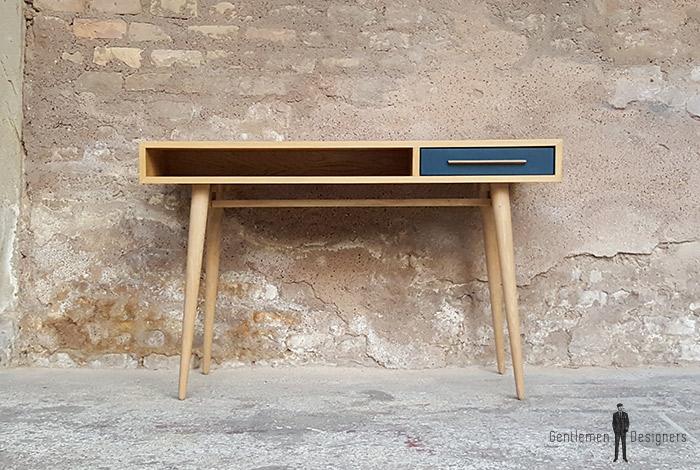bureau_tiroir_bleu_chene_vintage_sur_mesure_creation_design_annee_50_60_fabriquer_france_made_in_gentlemen_designers_strasbourg_alsace_francais-(1)