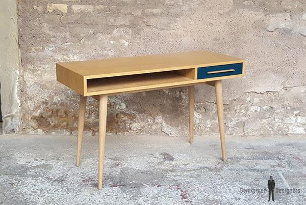 bureau_tiroir_bleu_chene_vintage_sur_mesure_creation_design_annee_50_60_fabriquer_france_made_in_gentlemen_designers_strasbourg_alsace_francais-(4)