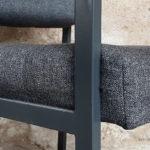 fauteuil_tissus_gris_teck_pieds_metal_vintage_tiroir_gentlemen_designers_strasbourg_alsace_paris_lyon-(1)
