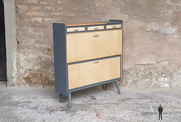 meuble_chaussure_bois_clair_gris_anthracite_vintage_tiroir_gentlemen_designers_strasbourg_alsace_paris-(3)